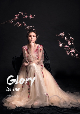 Glory in me——柠檬摄影携美学舍出品内景