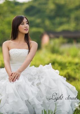 「云淡 · 风清」——爱琴海婚纱摄影客片