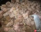 曝光黑心商家猪肉当牛肉卖,准备到年了大家要多加小心