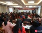 融水县卫健局召开2019年第二季度安全生产工作会议