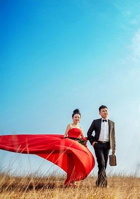 【满满的都是爱】---爱琴海婚纱摄影客片欣赏