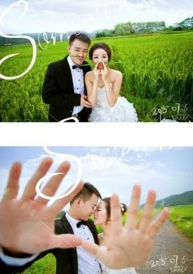 E世情缘婚纱摄影