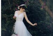 《绿野仙踪》——免费白菜交流E世情缘婚纱摄影