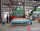 粤桂扶贫协作产业园首家企业正式开工试产