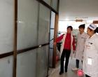 融水县卫生健康局开展医疗机构安全生产大检到底发生什么事了查