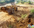 二期基坑开挖
