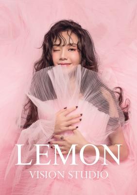 在夏天遇见你——柠檬摄影内景新片