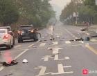 身份确认!柳州桂柳路惨烈车祸遇难夫妇均为融水人