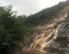 最新路况:融水田头口至安太路段塌方处已通车