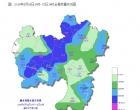29-30日我县将有较强@ 降雨天气过程20190627