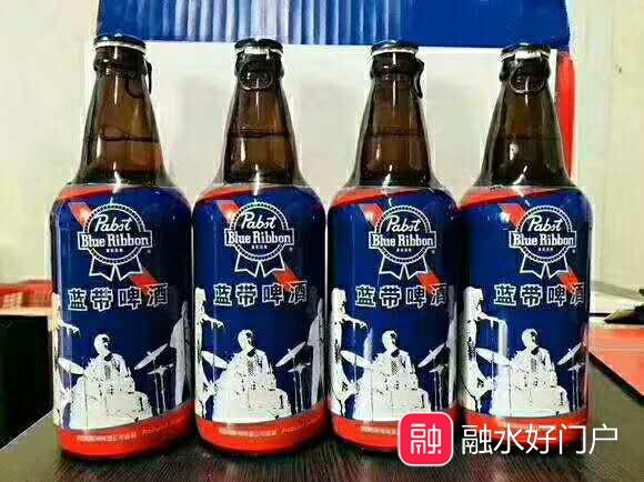 蓝带啤酒招聘兼职业务员